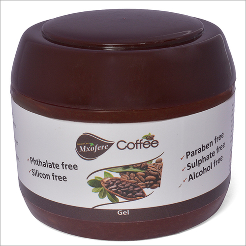 Coffe Face Gel