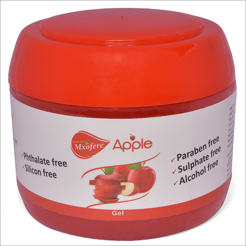 Apple Face Gel