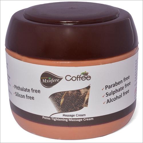 Coffee Massage Cream