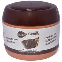 Coffee Massage Cream