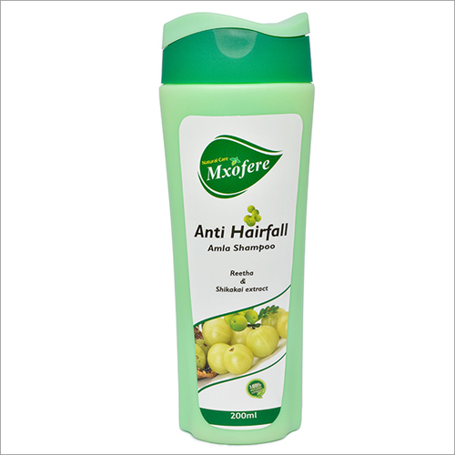 Anti Hair Fall Amla Shampoo