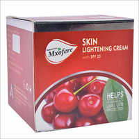 Skin Lightening Cream