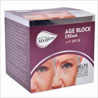 Age Block Cream