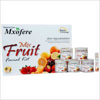 Mix Fruit Facial Kit