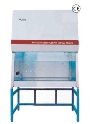 Biological Safety Cabinet (TYPE B-2)