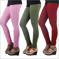 Color Ladies Legging