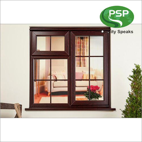UPVC Door Window