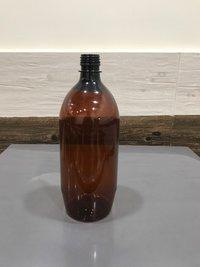 Alovera juice bottles
