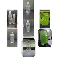 Mustard Oil Bottles