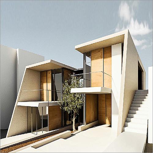 Decorative Architectural Designing Service