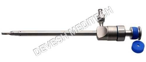 Trocars 5/10/7/3mm