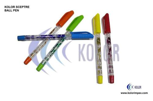 Sceptre Ball Pen