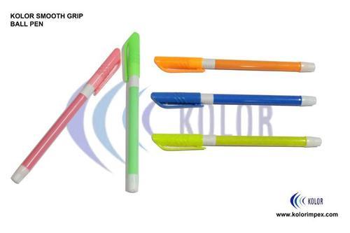 Smooth Grip Ball Pen