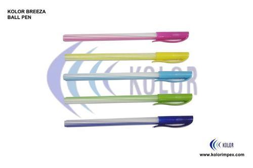 Breeza Ball pen