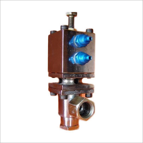 Diaphragm Dispensing Valve