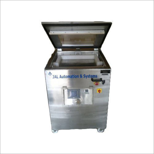 Vaccum Sealing Machine