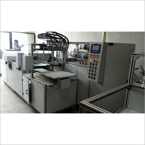 Epoxy Resin Dispensing Machine