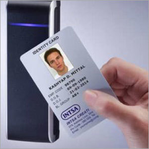 Access ID Cards