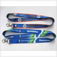 Cotton - Flat Board Lanyard