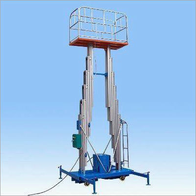 Telescopic Lift