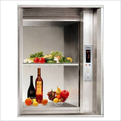 Food Lift Dumbwaiter Elevator