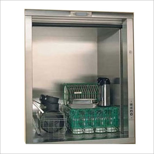 SS Dumbwaiter Kitchen Elevator