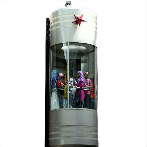 SS Capsule Lift