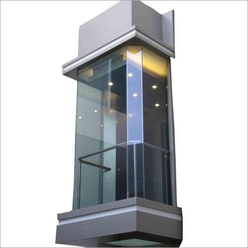 Capsule Passenger Elevator