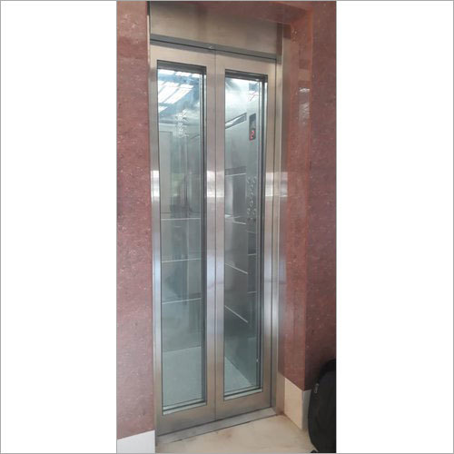 Elevator Glass Doors