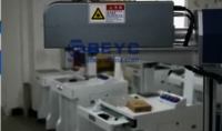 CO2 Glass Tube Dynamic Focusing Marking Machine