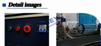 CO2 Glass Tube Dynamic Focusing Marking Machine