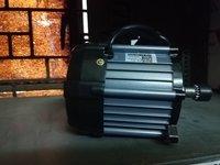 E- rickshaw bldc motor