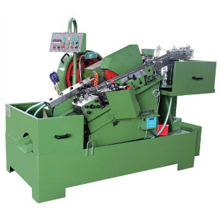 Thread Rolling Machine For Bolt