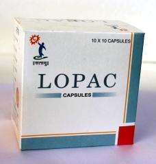 Anti Diabetic Capsule