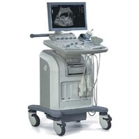 GE Ultrasound Machine