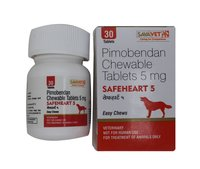 Safeheart 10mg Pimobendan