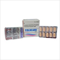 COLDCARE TABLETS