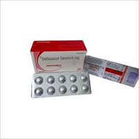 DEFSHINE-6 TABLETS