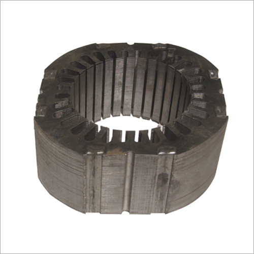 Induction Motor Stator Rotor Stamping
