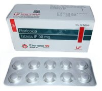 Etoricoxib 90 mg Tablets