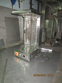 Shawrma Electric Machine