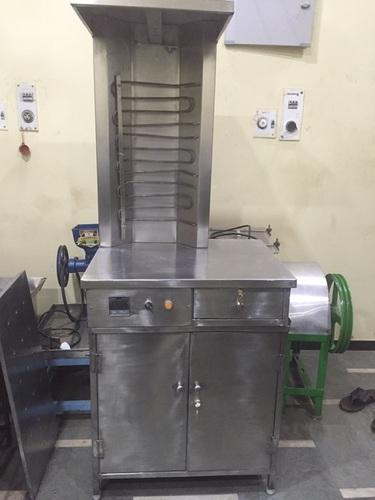 Shawrma Electric Machine