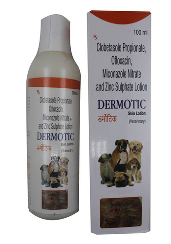 Dermotic Lotion 100ml Clindamycin 300mg