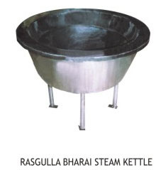 Rasgulla Bharai Steam Kettle