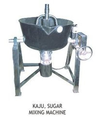 Kaju Sugar Mixing Machine