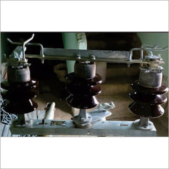 11 KV Rotating Isolator