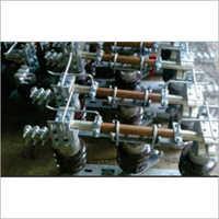 11 KV 800 Amps Isolators