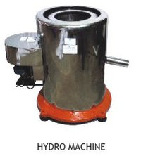 Hydro Machine oil Extractor