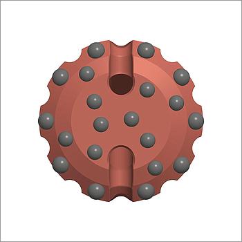 Convex QL Drilling Shanks
