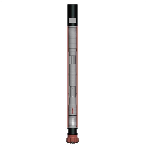 ST25BR-Rock Drill Hammer